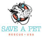 Save a Pet Rescue logo