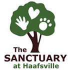 The Sanctuary at Haafsville logo